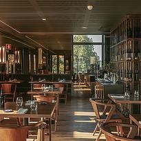 Digby Restaurant - Torel Avantgarde Porto