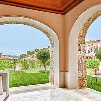 Double Room Garden - Park Hyatt Mallorca