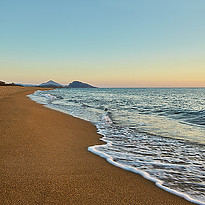 Dunes Strand - The Westin Resort Costa Navarino