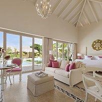 Luxury Pool Junior Suite - Eden Roc at Cap Cana