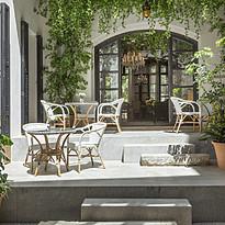Eingang - Can Bordoy Grand House & Garden