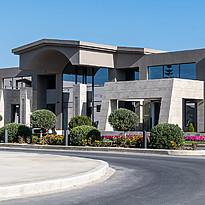 Eingang - Euphoria Resort