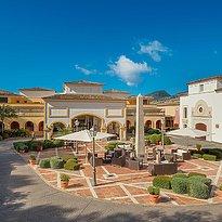 Eingang - Steigenberger Golf & Spa Resort