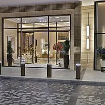 Eingang - The St. Regis Dubai, The Palm
