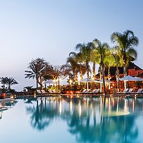 El Mirador Pool - The Ritz-Carlton, Abama
