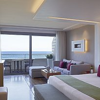 Elite Suite Sea View - Amathus Elite Suites