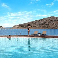 Erwachsenen Pool - Domes of Elounda, Autograph Collection Hotels