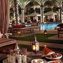 Ewaan Lounge - The Palace Downtown Dubai