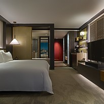 Executive Room - Rosewood Phnom Penh