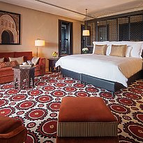 Fairmont Royal Palm Marrakech - Junior Suite