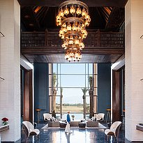 Fairmont Royal Palm Marrakech - Lobby