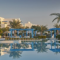 Family Pool - Hilton Salwa Beach Resort
