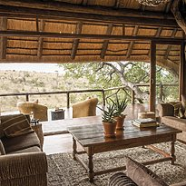 Family Suite - Tuningi Safari Lodge