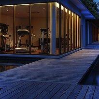 Fitnesscenter - Park Hyatt Maldives Hadahaa