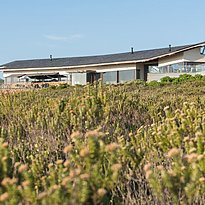 Forest Lodge - Grootbos Private Nature Reserve