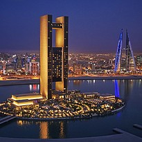 Four Seasons Bahrain Bay
