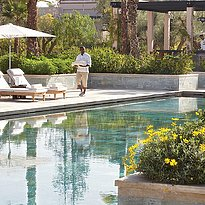 Adult Pool - Four Seasons Resort Marrakech