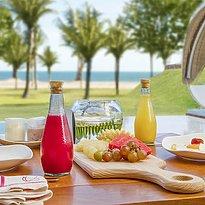 Frühstück - Fusion Resort Phu Quoc