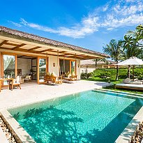 Garden Pool Villa - Fusion Resort Phu Quoc