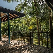 Garden View Villa - Four Seasons Resort Seychelles