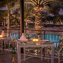 Gazebo - Palazzo Versace Dubai