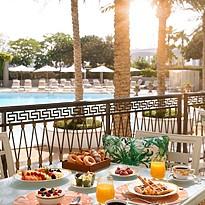 Giardiano Terrasse - Palazzo Versace Dubai