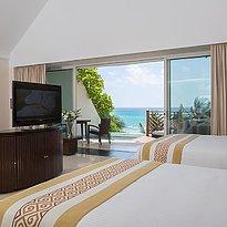 Grand Class Suite Twin - Grand Velas Riviera Maya