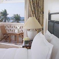 Zimmerbeispiel View und Club Room - Grand Hyatt Muscat