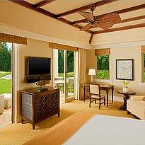 Grand Deluxe Tropical Garden View Room - The St. Regis Bahia Beach Resort, Puerto Rico