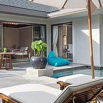 Grand Reserve Pool Villa - Santiburi Koh Samui