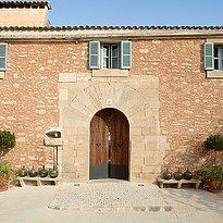 Hauptgebäude - Predi Son Jaumell Hotel Rural