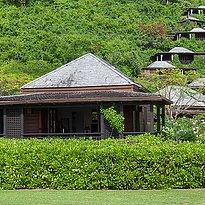 Garden Suite - Hermitage Bay