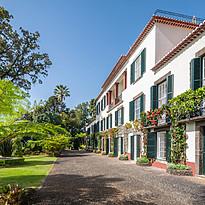 Herrenhaus - Quinta Jardins do Lago