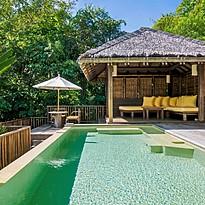Hideaway Pool Villa - Six Senses Yao Noi