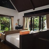Hillview Villa - The Samaya Ubud