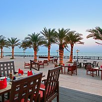 Pure Vida - Hilton Ras Al Khaimah Resort & Spa