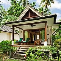Garden Villa - Hilton Seychelles Labriz Resort & Spa