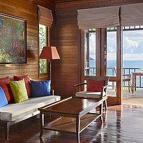 Hilton Northolme - King Premium Oceanfront Villa