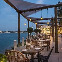 Hooked Restaurant - Zaya Nurai Island