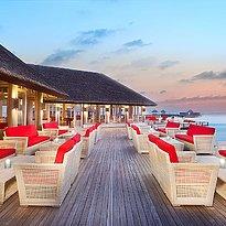 Horizon Bar - JA Manafaru