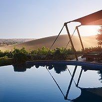 Impressionen - Al Maha Desert Resort & Spa