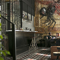 Infame Bar - Lisboa 1908 Hotel