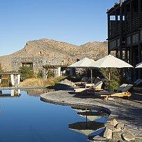 Infinity Pool - Alila Jabal Akhdar