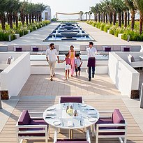 InterConti Fujairah Resort