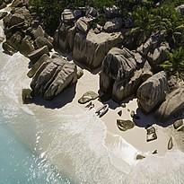 Island Hopping - Raffles Seychelles