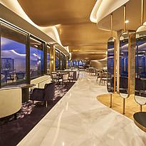 Jacaranda VIP Lounge - Savoy Palace