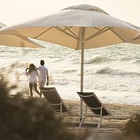 Jumeirah Saadiyat Island Resort, Abu Dhabi