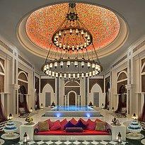 Hammam Relaxzone - Jumeirah Zabeel Saray