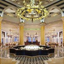 Lobby - Jumeirah Zabeel Saray