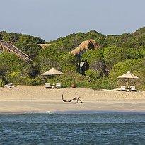 Jungle Beach by Uga Escapes - Außenansicht